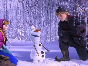 Külön filmet kap a Jégvarázs hóembere