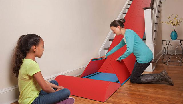 Bárcsak tudnánk, hogy hogyan kell visszamászni a lépcső legtetejére.