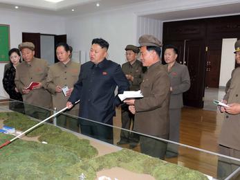 Észak-Korea is rákerült a Google navigációs térképére