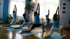 Jalagati jóga: így segíthet a víz ereje az irodistáknak