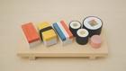 Fejlessze kreativitását szusikészítéssel