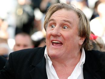 Kulturális központot neveztek el Gerard Depardieu-ről Oroszországban