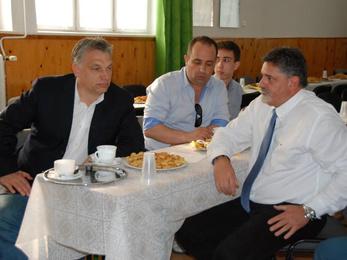Ezt állítja Orbán a vagyonáról
