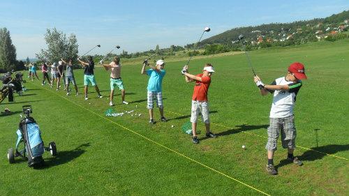 Fotó: golfclubimperial.hu