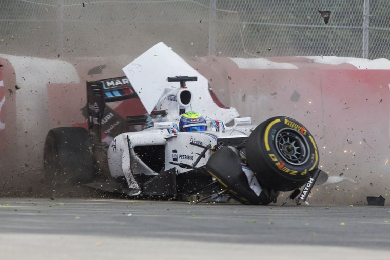 Massa-Perez: anyázás, balhé, de ki hibázott?