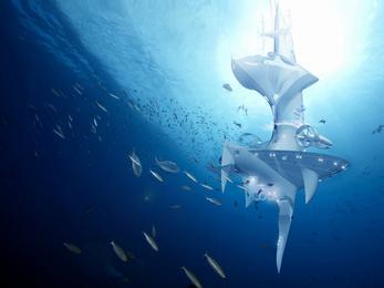 Ilyen lesz az óceánkutató állomások jövője