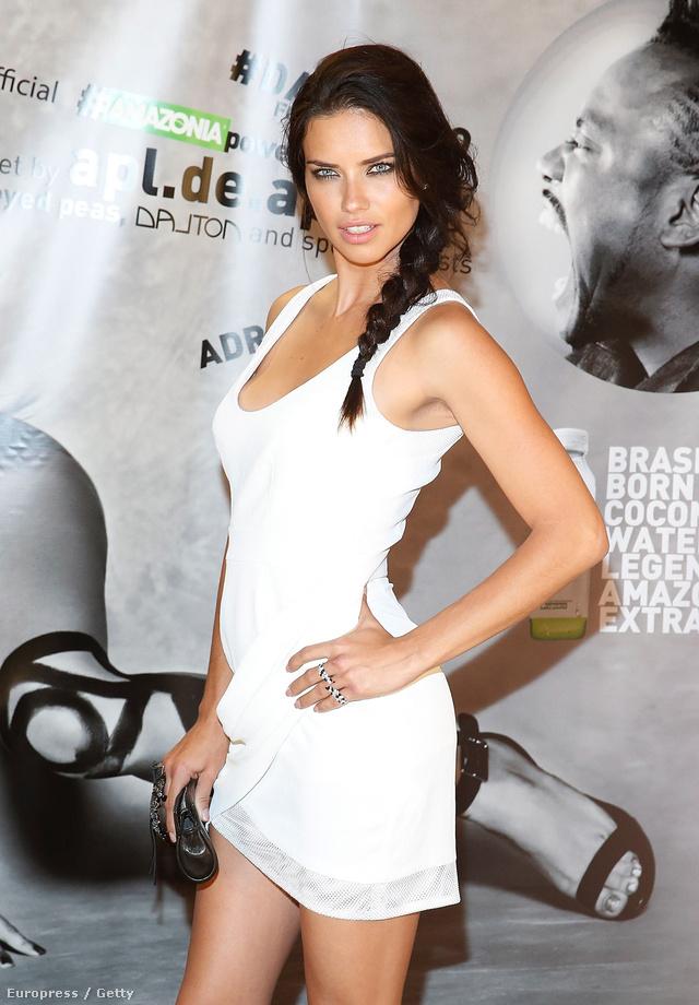 Lima karrierje nem sokban  különbözik a többi Victoria Secret angyal sztorijától. Az 1981-es születésű Lima 13 évesen került be a körforgásba, azóta a Ford és az Elite Modell Ügynökségeken keresztül megjárta a legismertebb lapok címlapjait