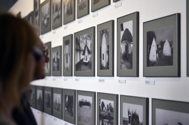 A projectnek idén van társművészeti tárlata is, melynek keretében egy erdélyi képzőművész, Berszán Zsolt Decomposition című kiállítása látható július végéig.