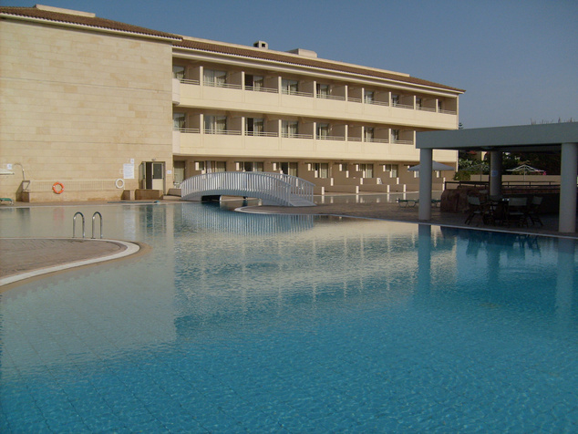 Agia Napa Piere Anne Hotel