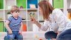 Mit üzen a viselkedésed a gyereknek?