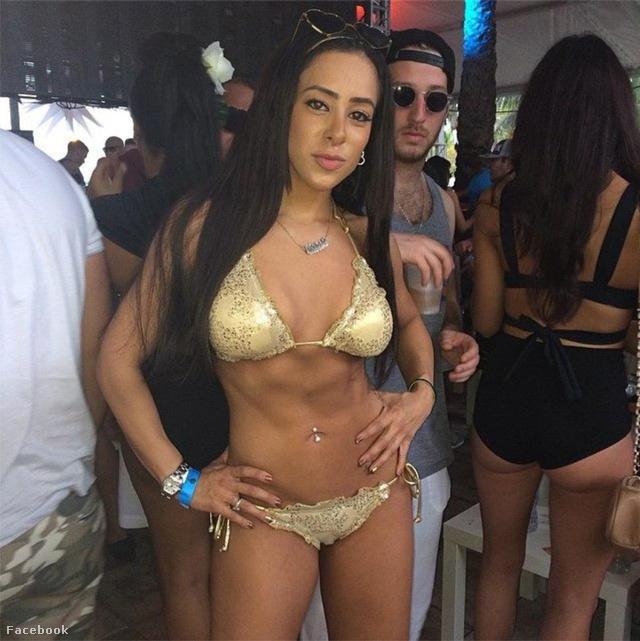 A 26 éves Marsi Rosen szintén nem elégedett meg a napi tarifával