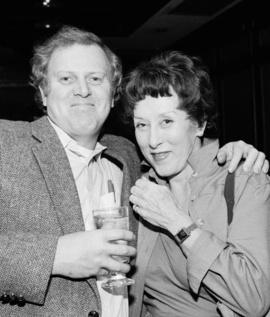 Hugh Brown és Martha Holmes fotgráfusok