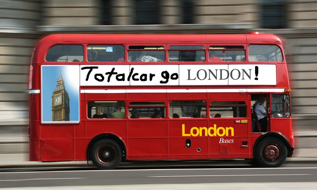 totalcar go london
