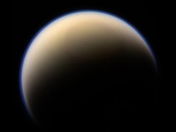 Szellentésszag terjeng a Titánon