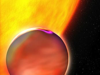 Metánérzékelővel keresik a földönkívülieket