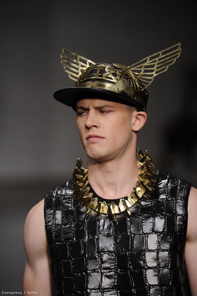 A KTZ a gladiátoroknak tervezett.