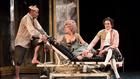 Az Amadeus a kimaxolt közönségélmény maga