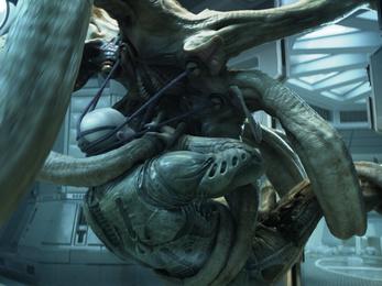 Egyre hülyébb neve van a Prometheus 2-nek