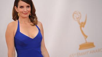 Tina Fey Disney-boszorkány lesz