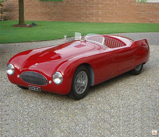 1947 Cisitalia 202 MM Nuvolari Spider-1024