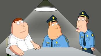 Plágiumért perlik a Family Guy alkotóját