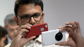Apple-gyártó jön a Nokia helyére