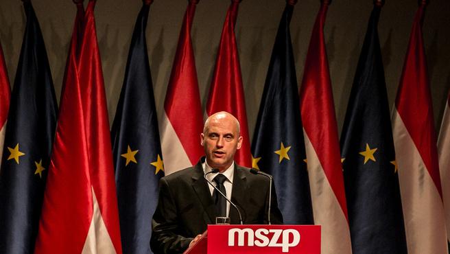 Most dönt az MSZP, irányt vált-e 2018-ra