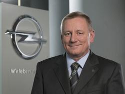 Peter C. Küspert, korábban a Daimlernél a Smart és Maybach márkákért felelt