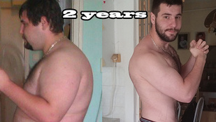 László is 40 kilót fogyott, és mennyivel jóképűbb lett