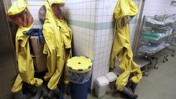 Fellélegezhetünk, nem ebolás a román férfi