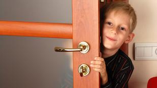 Menőség: titkos szoba a szülinapra