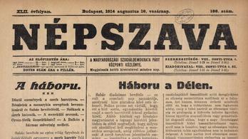 Erős Magyarország az örökkévalóságig