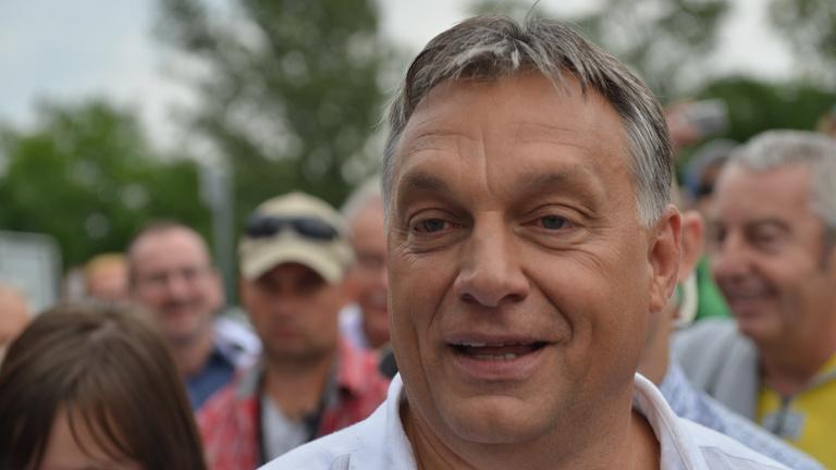 Orbán elmondta, miért nem magas a rekord államadósság