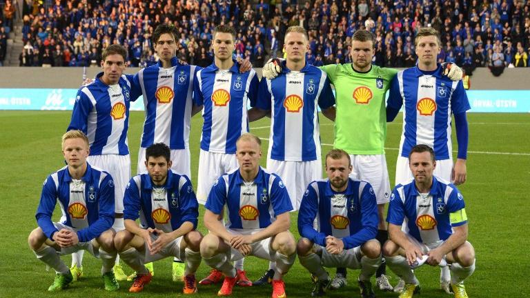 Vége a hülye gólörömös izlandi csapat EL-csodájának