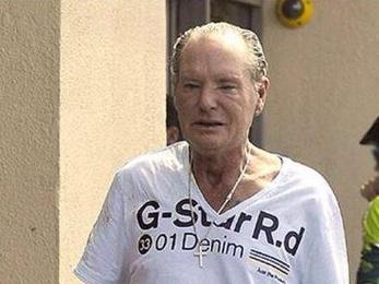 Gascoigne szörnyű állapotban került kórházba
