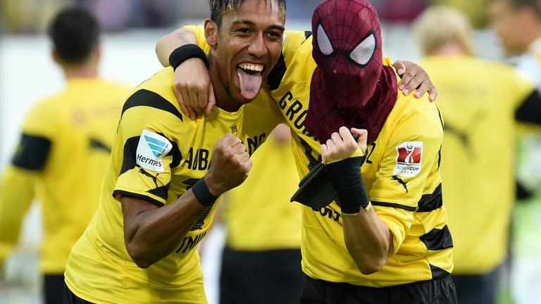 A Dortmundnak ősszel kell nagyot hajráznia