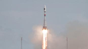 Félresiklott az EU műholdfellövése