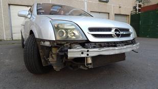 Ahol négy autót loptak egy este