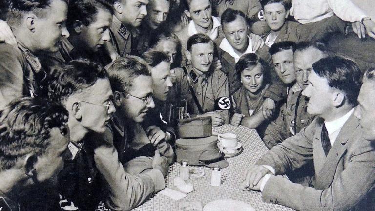 Hitler ürügyet keresett a világháborúra