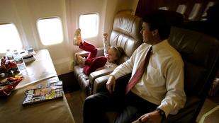 Trükkök, amikkel túlélheti a gyerekkel a repülőutat