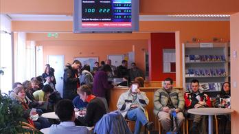Évente egy városnyi magyar tűnik el a munkaerőpiacról
