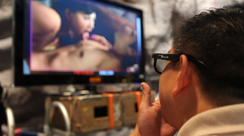 A Mac-felhasználók imádják az online pornót