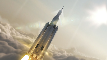 2025-ben megy a NASA a Marsra