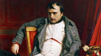 Napóleon nem is volt alacsony