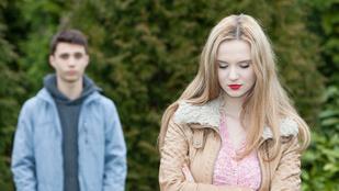 Öt tipp, ha az ex nem akar lekopni