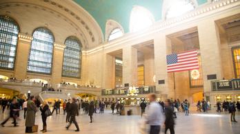 A New York-i központi vasúti pályaudvar radioaktívabb mint egy atomerőmű