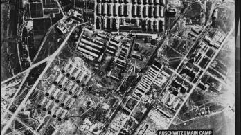 50 ezer dollárt ajánlott fel egy holokauszttagadó szervezet annak, aki bizonyítja a gázkamrák létezését