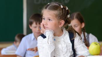 A korai iskolakezdés káros az egészségre