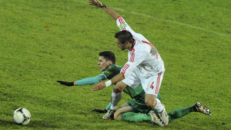Nem rúgták ki Balázst portugál klubjától, csak most nem fért be a 43-as keretbe