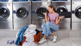 Rühes és ekcémás is lehet, ha nem mossa új ruháit!